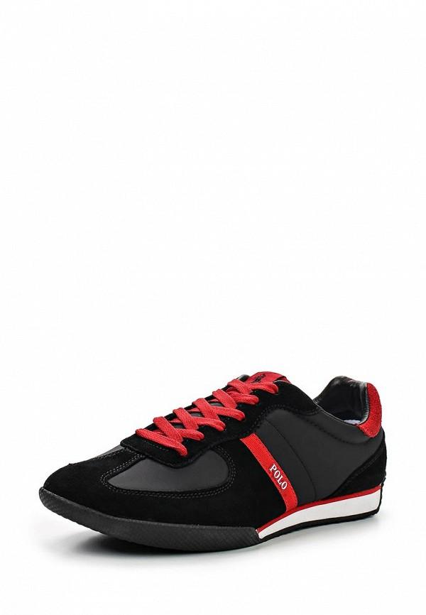 Мужские кроссовки Polo Ralph Lauren RLPST7SASP4W0RL2