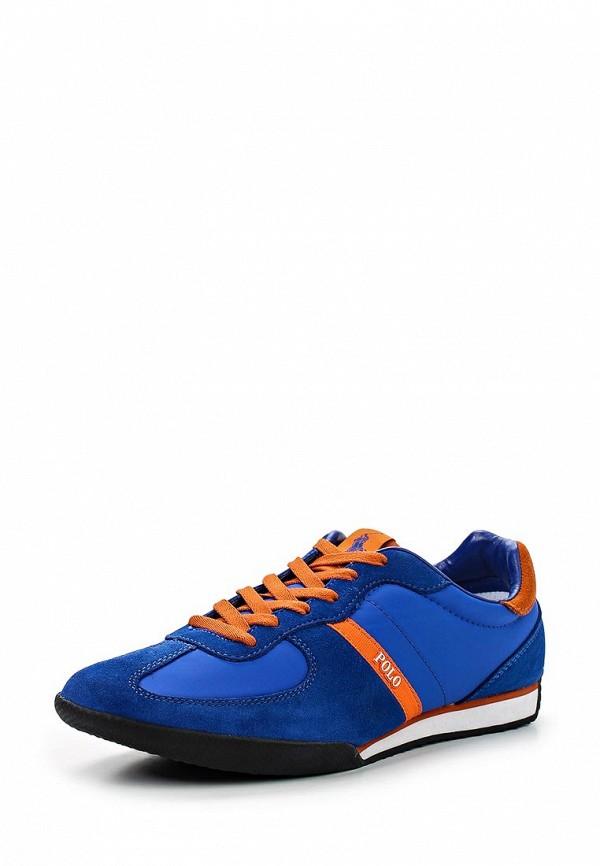Мужские кроссовки Polo Ralph Lauren RLPST7SASP4W4SSO