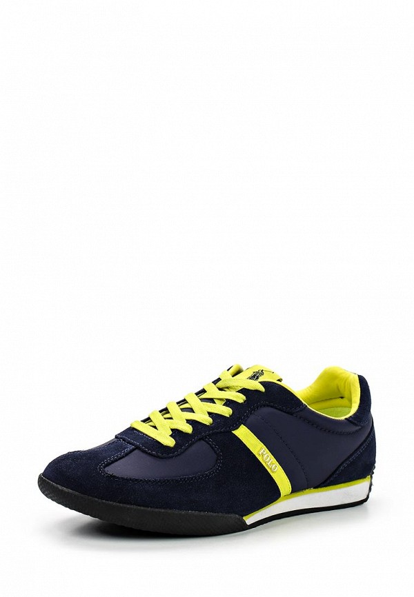 Мужские кроссовки Polo Ralph Lauren RLPST7SASP4W4NNY