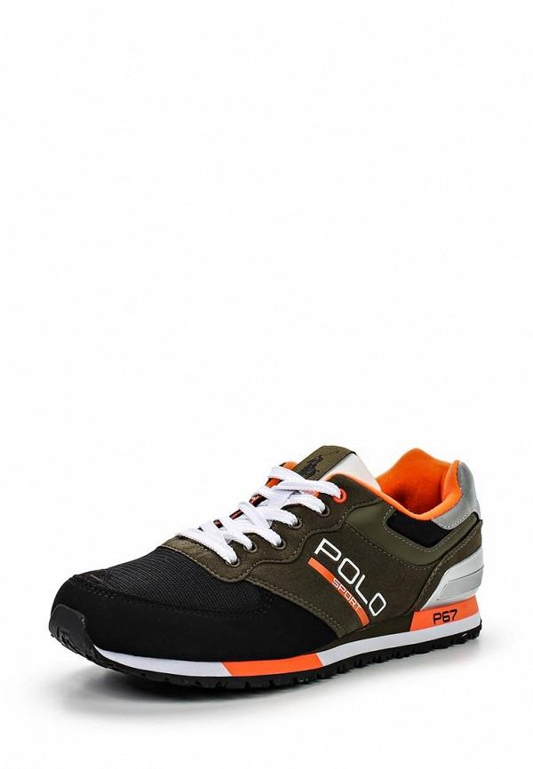 Мужские кроссовки Polo Ralph Lauren RLAPP4ROKDWW3EOM