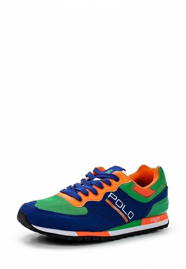 Мужские кроссовки Polo Ralph Lauren RLAPP4ROKDWW4SSM