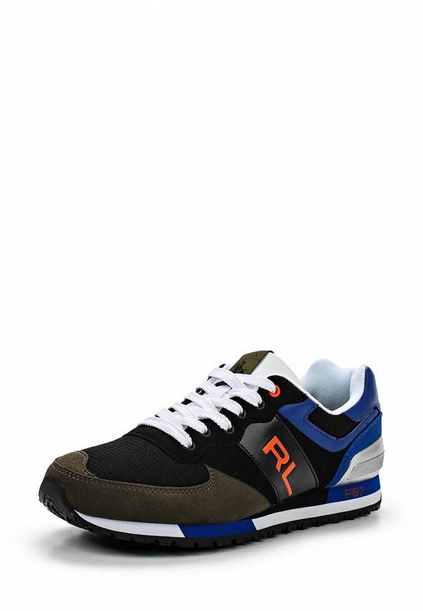 Мужские кроссовки Polo Ralph Lauren RLAPP3ROKDWW0BRO