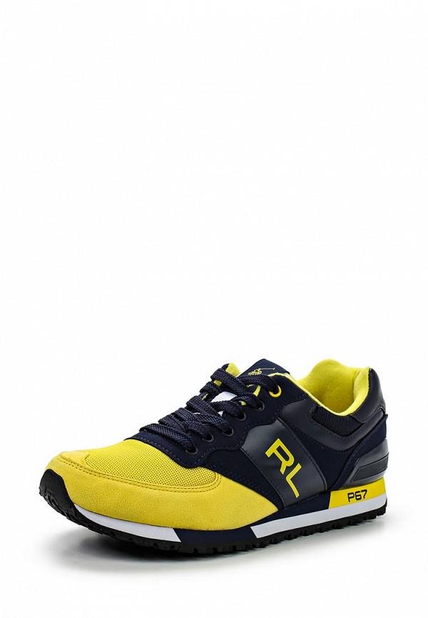 Мужские кроссовки Polo Ralph Lauren RLAPP3ROKDWW4NUY