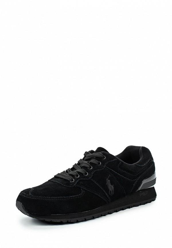 Мужские кроссовки Polo Ralph Lauren RLZ07AXY07AXW085