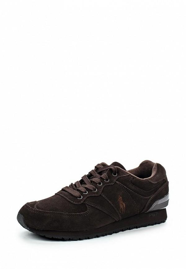 Мужские кроссовки Polo Ralph Lauren RLZ07AXY07AXW086