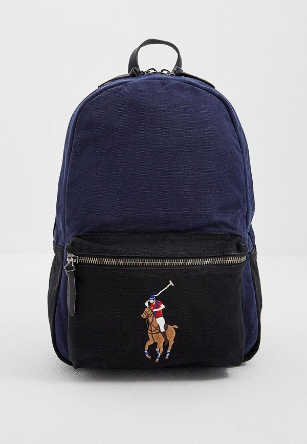 Рюкзак Polo Ralph Lauren Polo Ralph Lauren PO006BMYYT61 english version vimoto v6 600mah