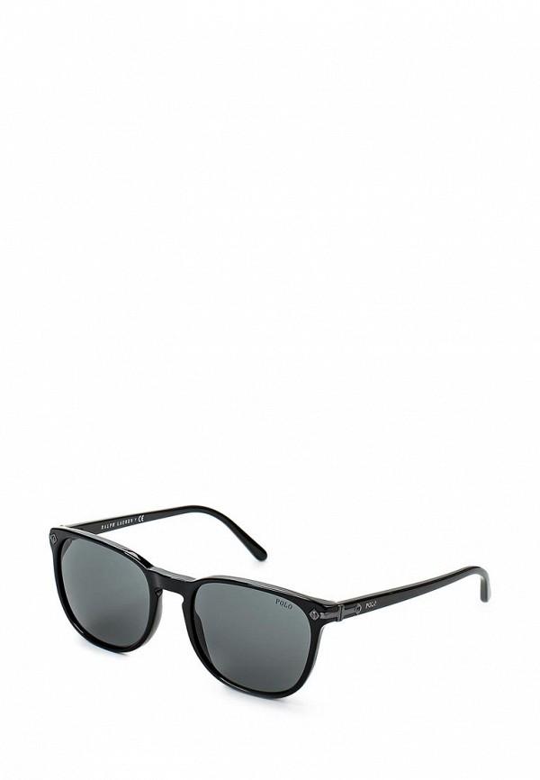 Мужские солнцезащитные очки Polo Ralph Lauren 0PH4107