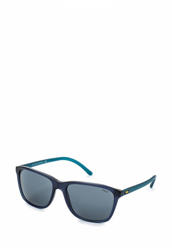 Мужские солнцезащитные очки Polo Ralph Lauren 0PH4108
