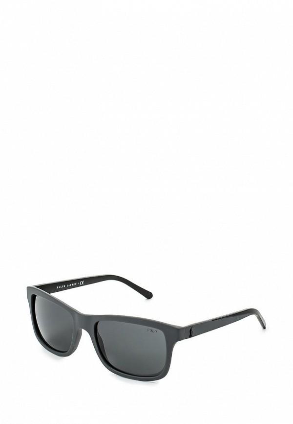 Мужские солнцезащитные очки Polo Ralph Lauren 0PH4095