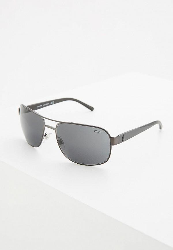 Очки солнцезащитные Polo Ralph Lauren Polo Ralph Lauren PO006DMOTE31 очки солнцезащитные polo ralph lauren polo ralph lauren po006dmote27