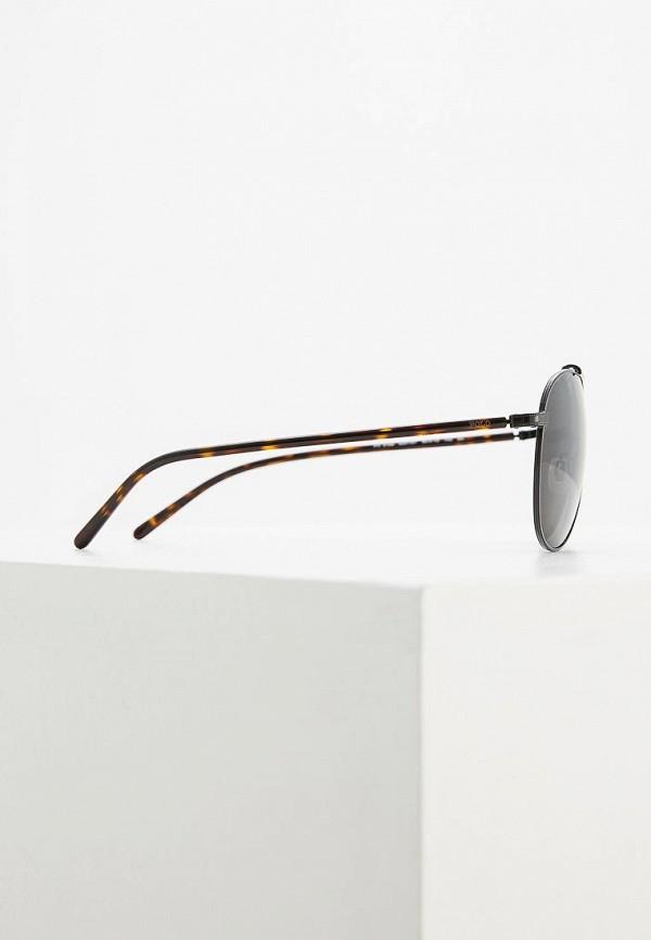 Фото Очки солнцезащитные Polo Ralph Lauren. Купить с доставкой