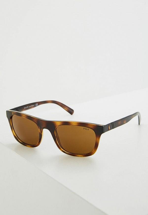 Очки солнцезащитные Polo Ralph Lauren Polo Ralph Lauren PO006DMZAY69 очки солнцезащитные polo ralph lauren polo ralph lauren po006dmote27