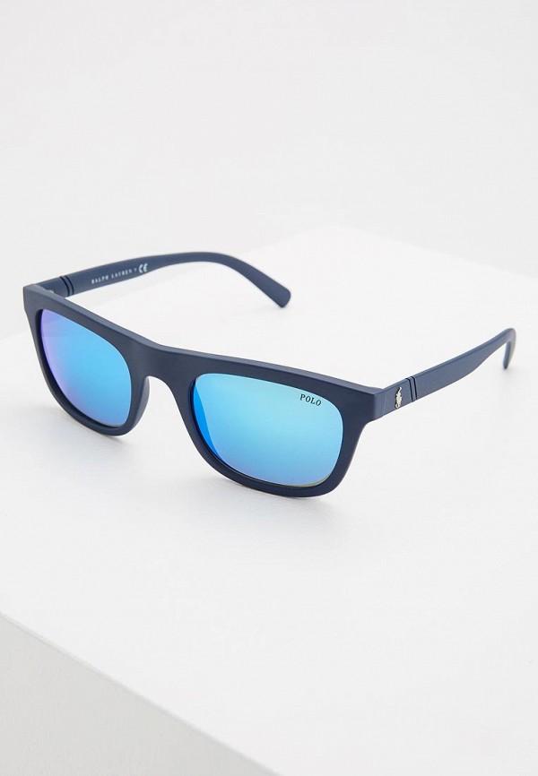 Очки солнцезащитные Polo Ralph Lauren Polo Ralph Lauren PO006DMZAY71 очки солнцезащитные polo ralph lauren polo ralph lauren po006dmote27