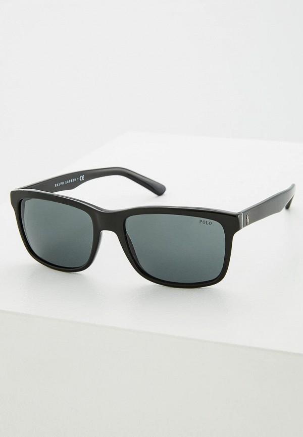 Очки солнцезащитные Polo Ralph Lauren Polo Ralph Lauren PO006DMZAY72 очки солнцезащитные polo ralph lauren polo ralph lauren po006dmote27