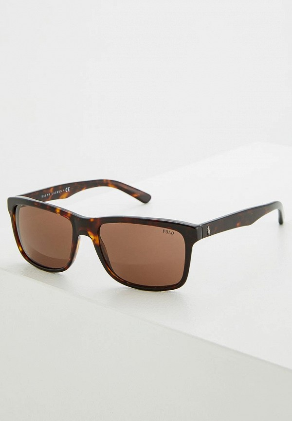 Очки солнцезащитные Polo Ralph Lauren Polo Ralph Lauren PO006DMZAY73 очки солнцезащитные polo ralph lauren polo ralph lauren po006dmote27