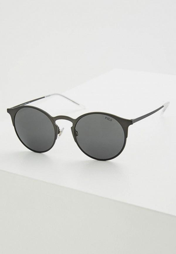 Очки солнцезащитные Polo Ralph Lauren Polo Ralph Lauren PO006DMZAY76 очки солнцезащитные polo ralph lauren polo ralph lauren po006dmote27