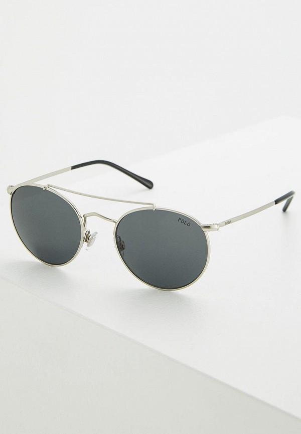 Очки солнцезащитные Polo Ralph Lauren Polo Ralph Lauren PO006DMZAY80 очки солнцезащитные polo ralph lauren polo ralph lauren po006dmote27