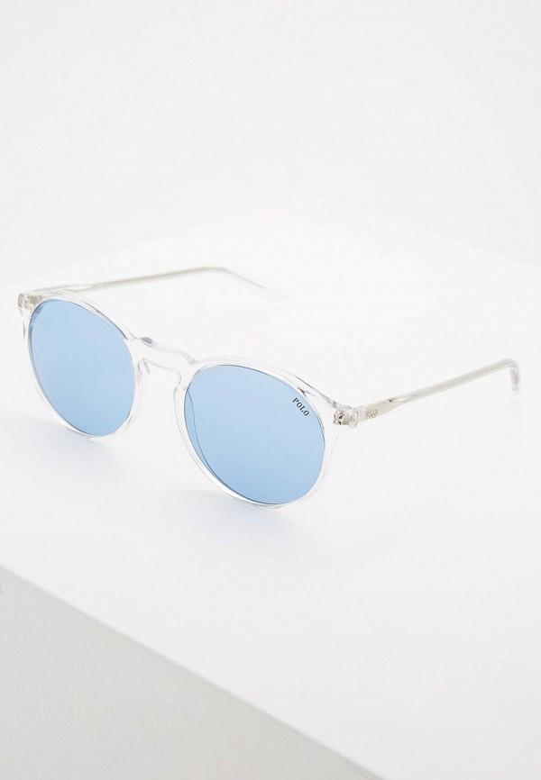 Очки солнцезащитные Polo Ralph Lauren Polo Ralph Lauren PO006DWZAY82 очки солнцезащитные polo ralph lauren polo ralph lauren po006dmote27