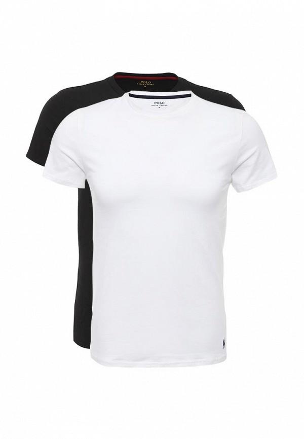Комплект футболок 2 шт. Polo Ralph Lauren 252U2SCWB6598V9P17