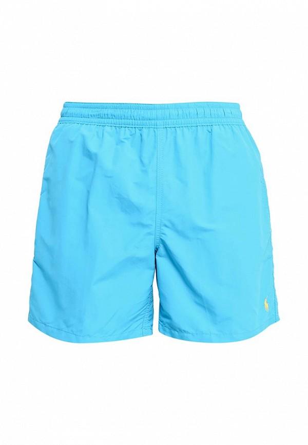 Мужские шорты для плавания Polo Ralph Lauren A75AWW13YY555A4BB0
