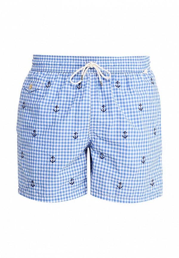 Мужские шорты для плавания Polo Ralph Lauren A75AWW14YY503T4TT0