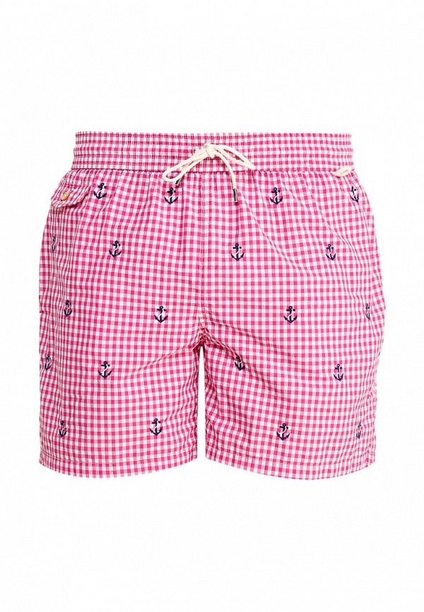 Мужские шорты для плавания Polo Ralph Lauren A75AWW14YY503TA9A0