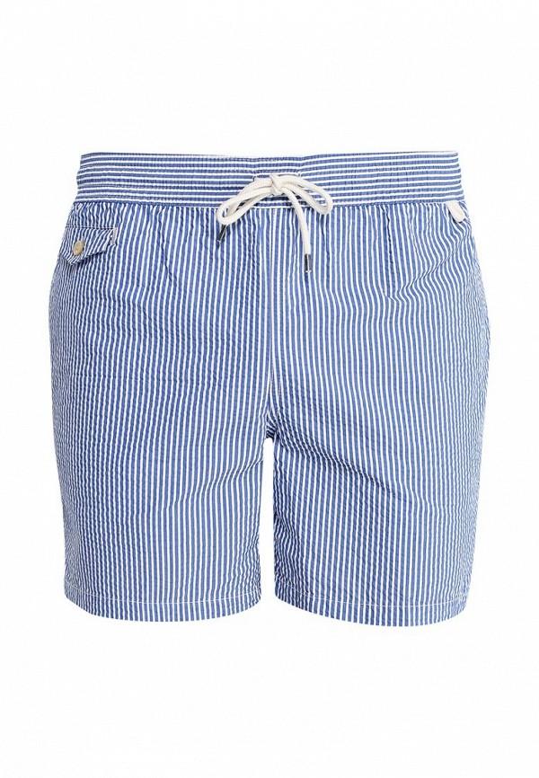 Мужские шорты для плавания Polo Ralph Lauren A75AWW15YY504B4B50