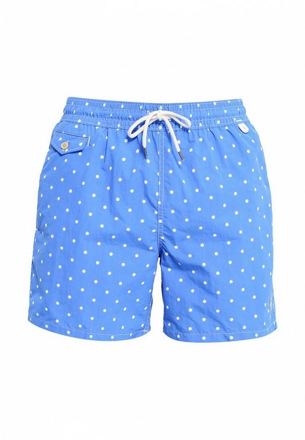 Мужские шорты для плавания Polo Ralph Lauren A75AWW22YY507P44P4