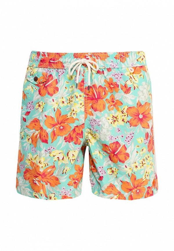 Мужские шорты для плавания Polo Ralph Lauren A75AWW31YY521M61R6