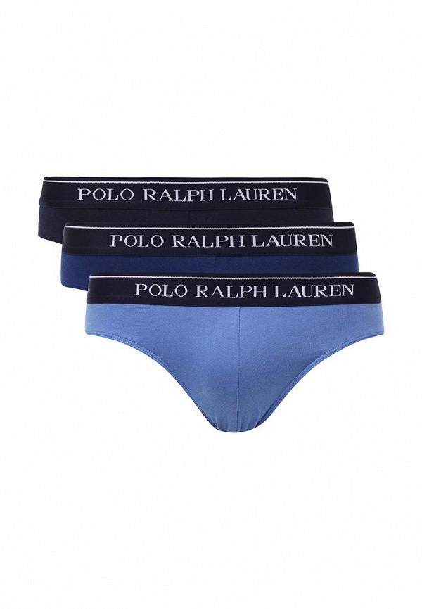 Мужское белье и одежда для дома Polo Ralph Lauren 250U3BLOB6598A4BDT