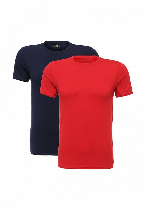 Комплект футболок 2 шт. Polo Ralph Lauren 252U2SCWB6598V9P15