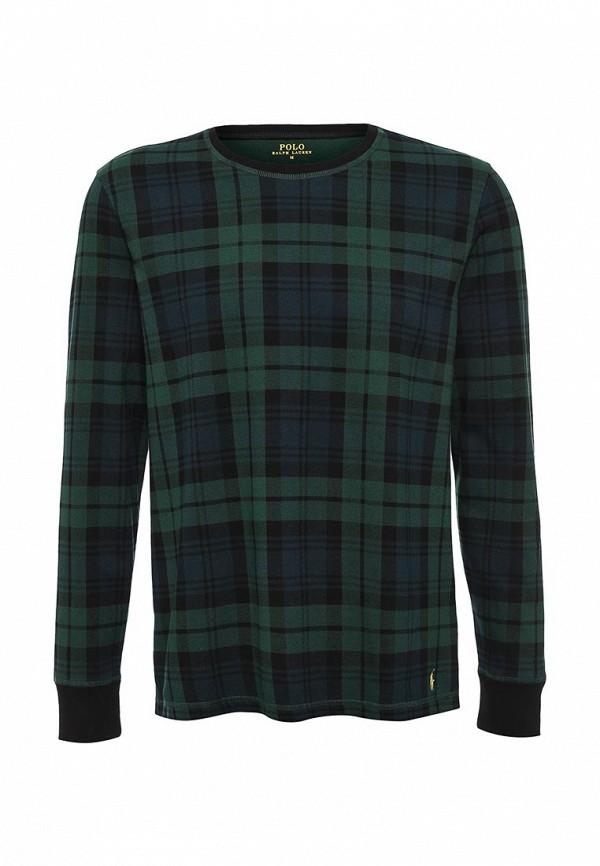 Домашняя футболка Polo Ralph Lauren 252UCWLSC2232EBLWT