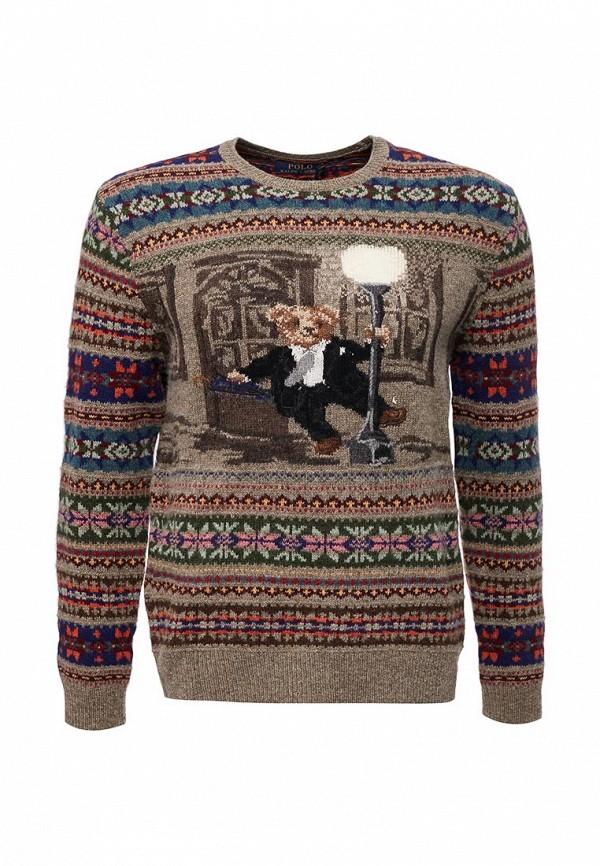 Свитер Polo Ralph Lauren Polo Ralph Lauren PO006EMUIN14 свитер polo цвет черный