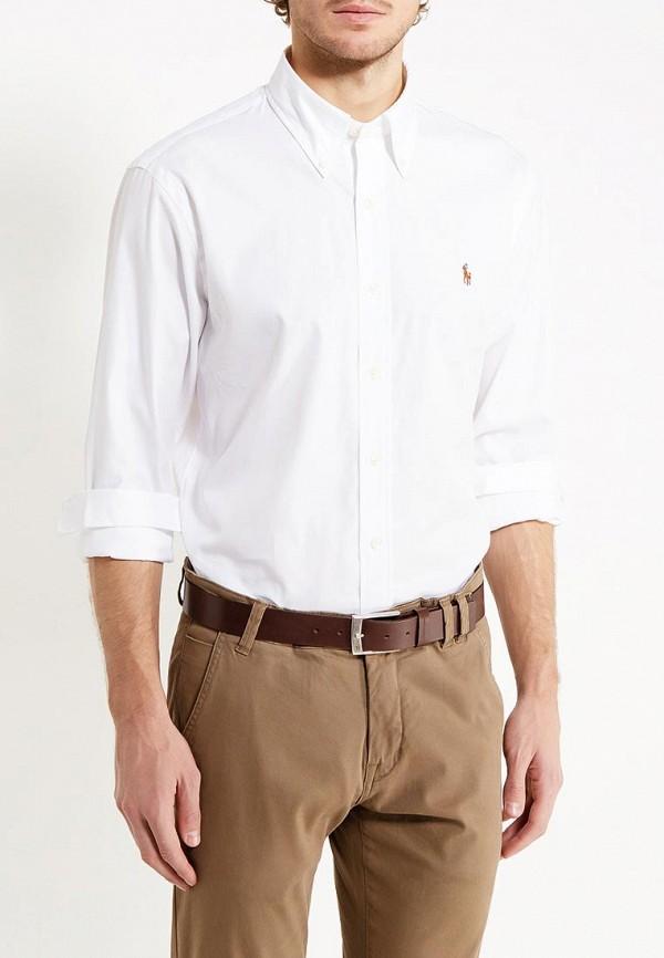 Рубашка Polo Ralph Lauren Polo Ralph Lauren PO006EMUIN26 рубашки pierre lauren рубашка