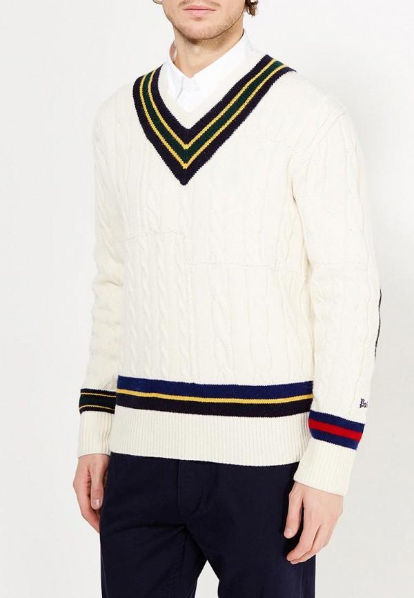 Пуловер Polo Ralph Lauren Polo Ralph Lauren PO006EMUIN54 джинсы polo ralph lauren polo ralph lauren po006ewvzk46