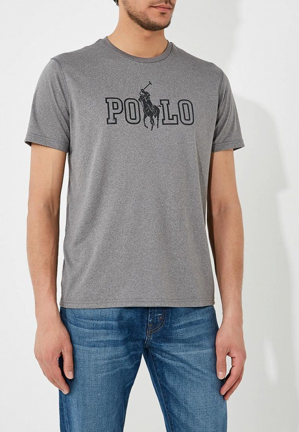 Футболка Polo Ralph Lauren Polo Ralph Lauren PO006EMYYY38