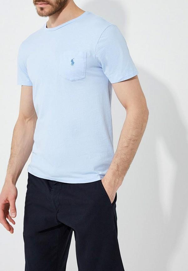 Футболка Polo Ralph Lauren Polo Ralph Lauren PO006EMYYY46 футболка polo ralph lauren polo ralph lauren po006emuin46