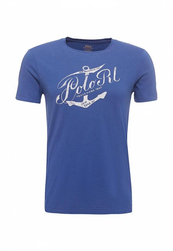 Футболка Polo Ralph Lauren Polo Ralph Lauren PO006EMYZA54 футболка quelle john devin 288247