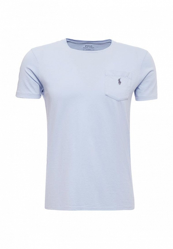 Футболка Polo Ralph Lauren Polo Ralph Lauren PO006EMYZA57 футболка quelle john devin 288247