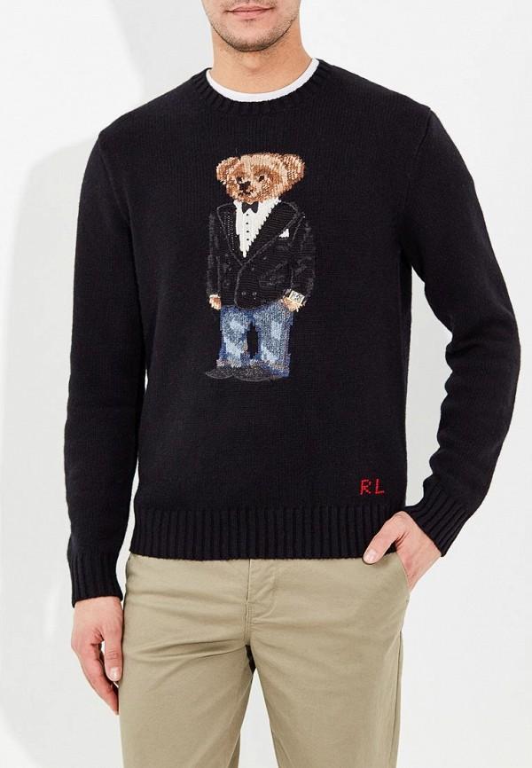 Джемпер Polo Ralph Lauren Polo Ralph Lauren PO006EMYZA67 джинсы polo ralph lauren polo ralph lauren po006ewvzk46