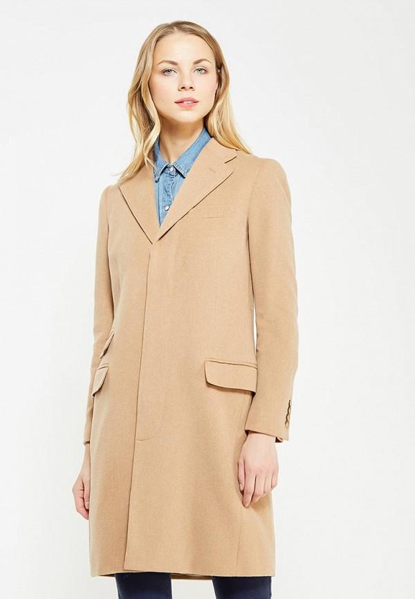 Пальто Polo Ralph Lauren Polo Ralph Lauren PO006EWUIJ68 лонгслив polo ralph lauren polo ralph lauren po006emuin45