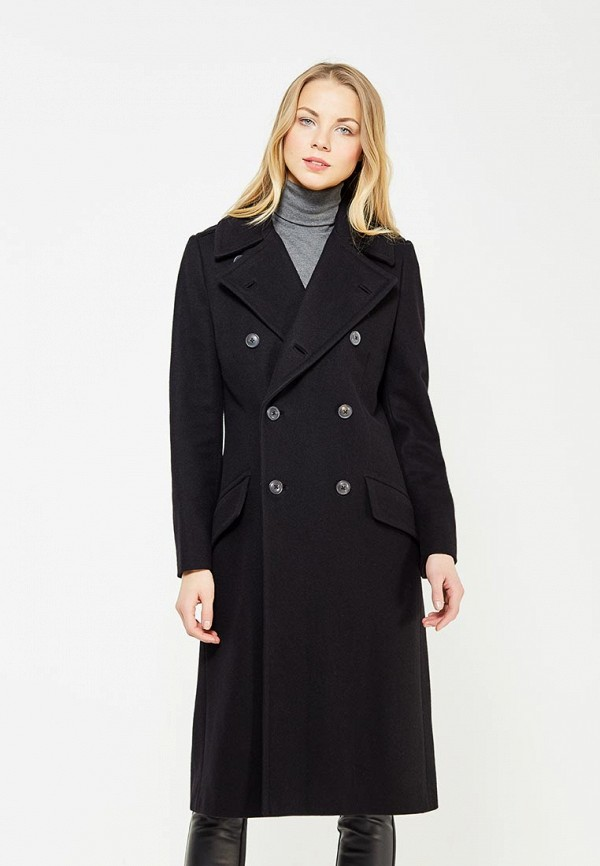 Пальто Polo Ralph Lauren Polo Ralph Lauren PO006EWUIJ69 lauren ralph lauren new rose quilted shawl collar wrap robe l $69 dbfl