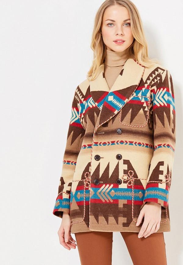 Пальто Polo Ralph Lauren Polo Ralph Lauren PO006EWUIJ78 духи ralph lauren polo red blue black