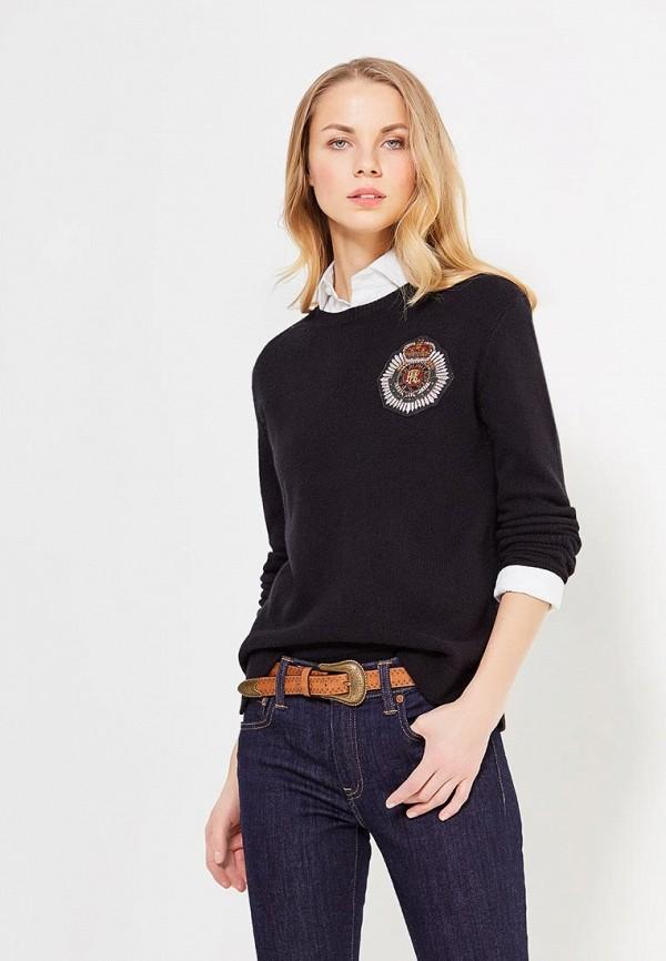 все цены на Джемпер Polo Ralph Lauren Polo Ralph Lauren PO006EWUIK18 в интернете