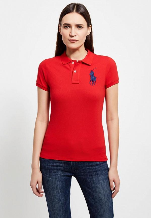Поло Polo Ralph Lauren Polo Ralph Lauren PO006EWUIL56 рубашка поло r0076 polo ralph lauren polo
