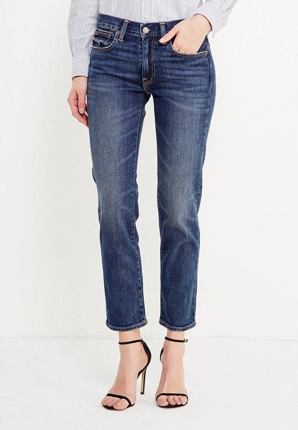 Джинсы Polo Ralph Lauren Polo Ralph Lauren PO006EWUIL98 lauren ralph lauren new deep blue navy women s size 8 slim leg relaxed pants $98