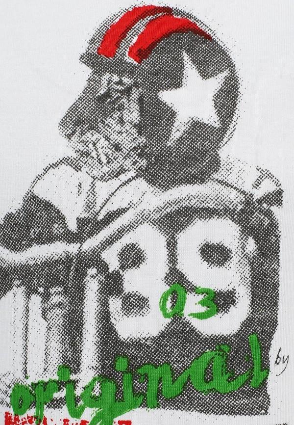 Футболка с длинным рукавом 3 Pommes 3F10113: изображение 3