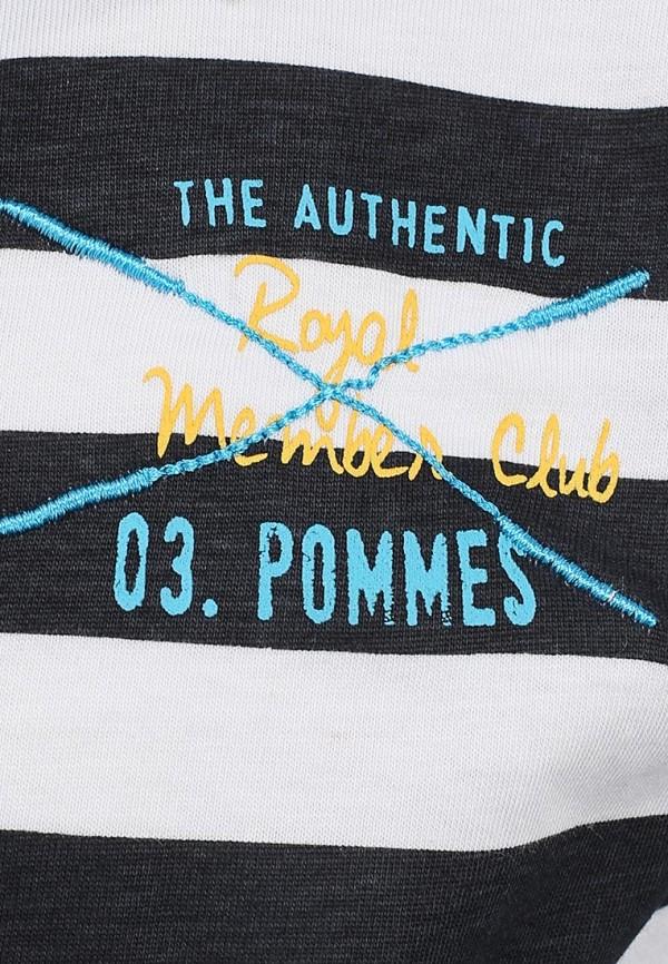 Поло 3 Pommes 3F11113: изображение 3