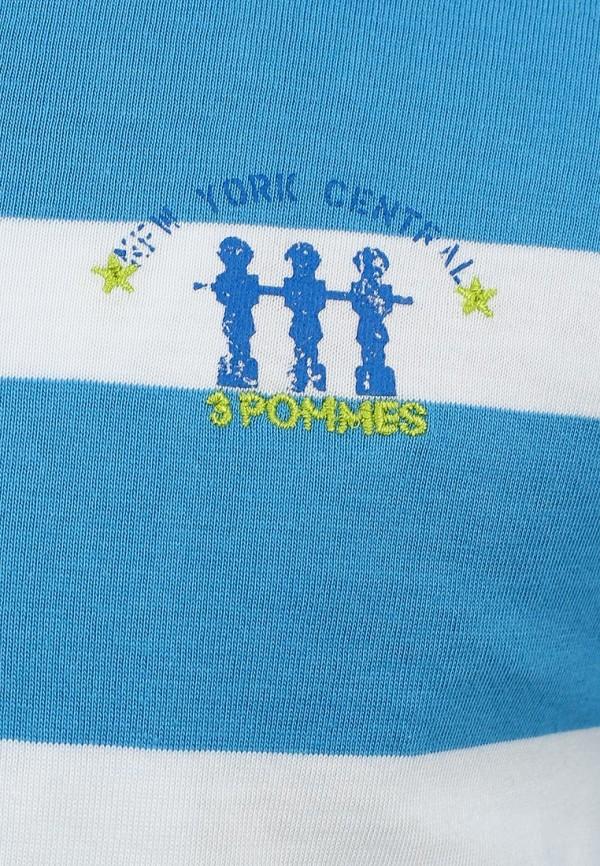 Поло 3 Pommes 3F14013: изображение 3