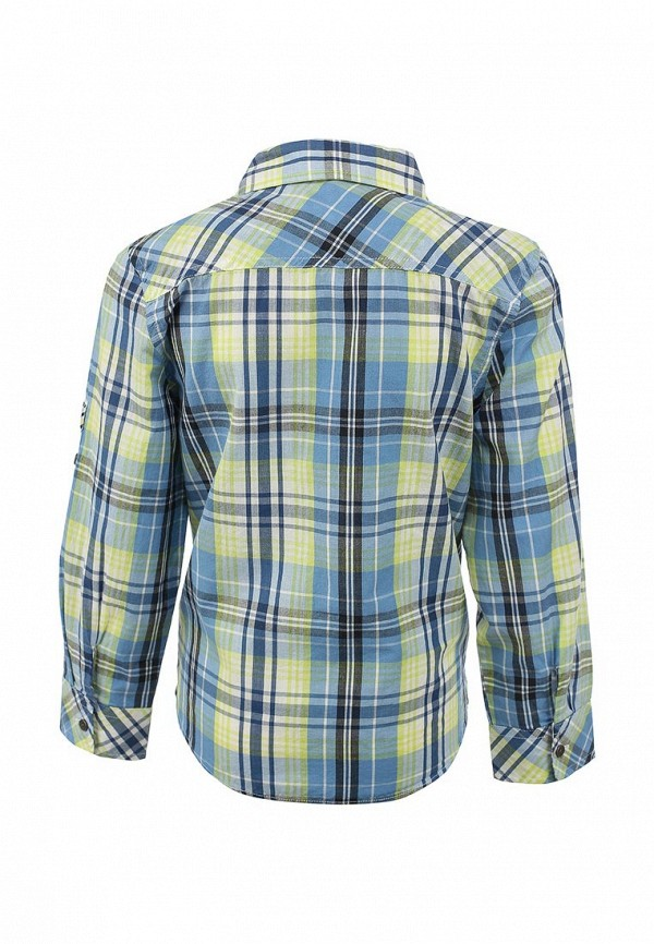 Рубашка 3 Pommes 3F12025: изображение 2